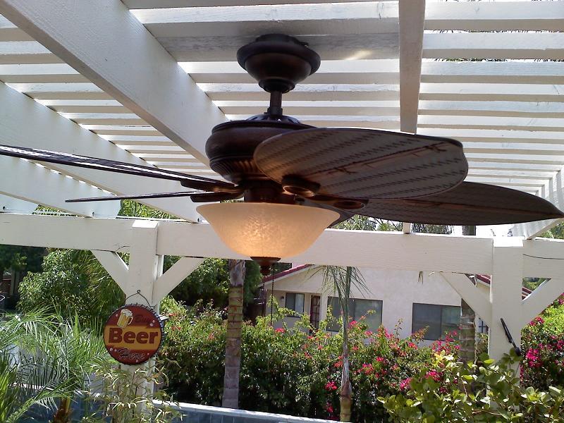 Fan Installations Attic Ceiling Exhaust