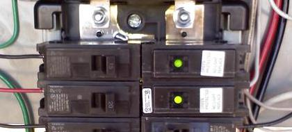 Whole Panel Surge Protection