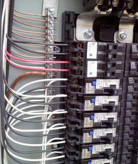 Circuit Breakers Repairs and Installation