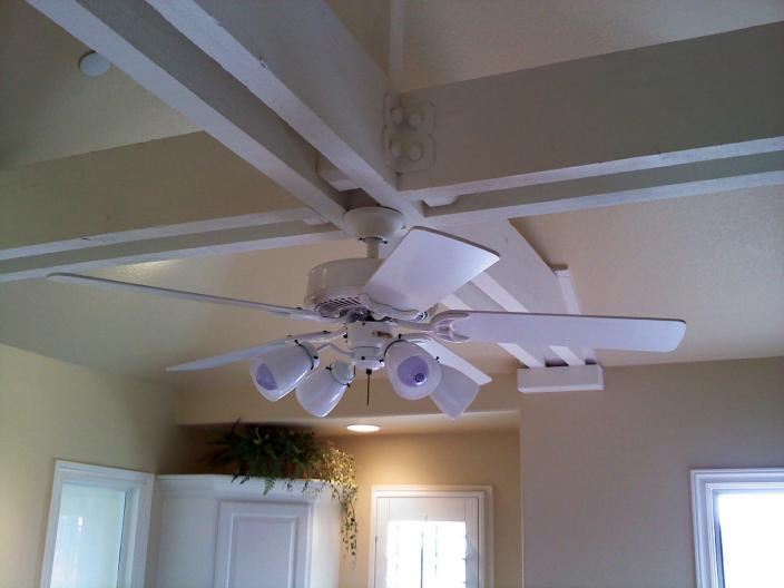 Ceiling Fan Installation & Fan Installations | Attic | Ceiling | Exhaust
